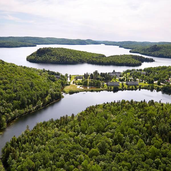 Lac A Leau Claire - 1
