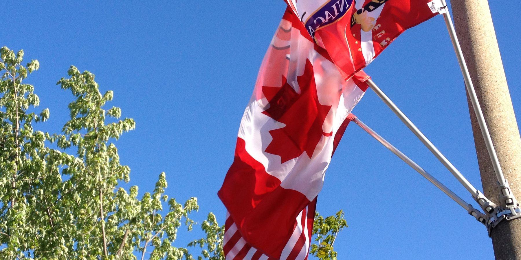 Niagara on the Lake - Ontario - Canada - Doets Reizen