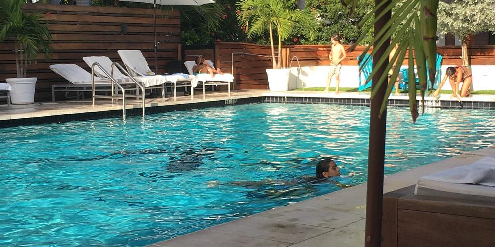 Marseilles Hotel - Miami - Florida - Doets Reizen