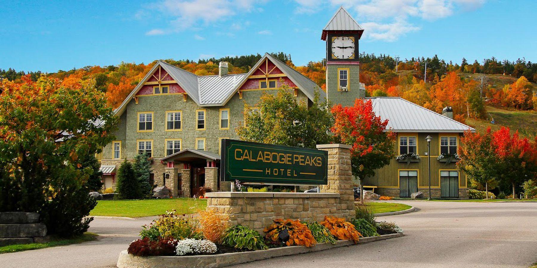 Calabogie Peaks Resort - 1