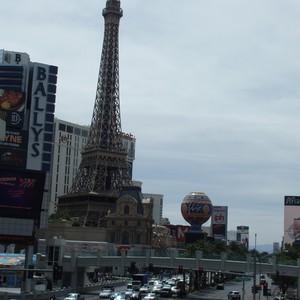 Las Vegas - Dag 3 - Foto