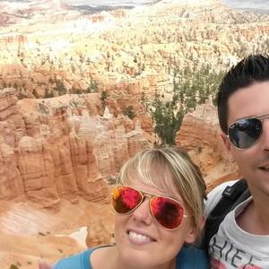 Bryce Canyon - Dag 25 - Foto