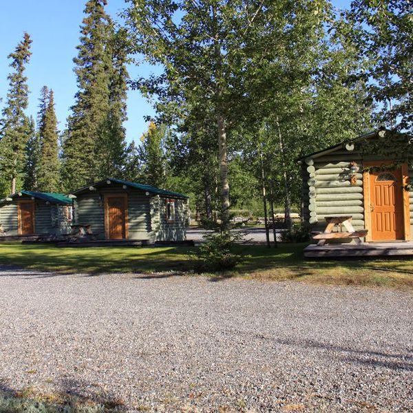 Discovery Yukon Lodging 3
