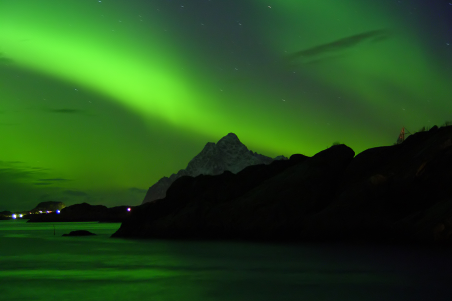 Noorderlicht- Doets Reizen - Vakantie Noorwegen- VisitNorway.com