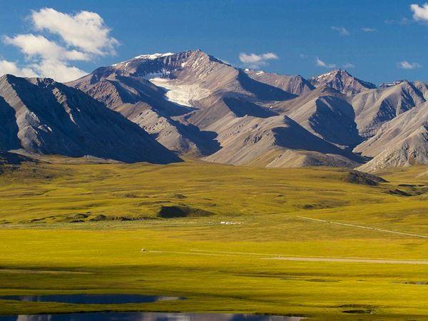 Brooks Range - Dalton Highway - Alaska - Doets Reizeneizen