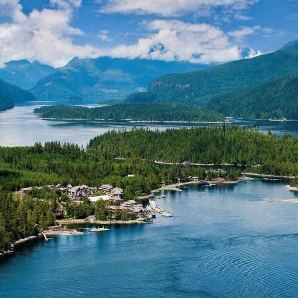 Sonora Resort Canada - 5
