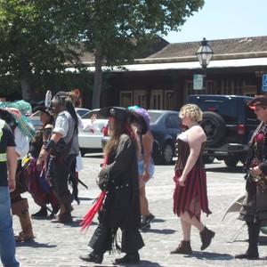 Placerville / Sacramento - Dag 29 - Foto