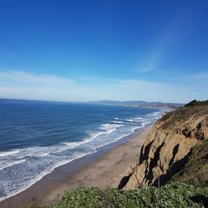 Monterey - Dag 4 - Foto