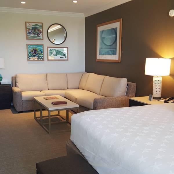 Cheeca Lodge - room