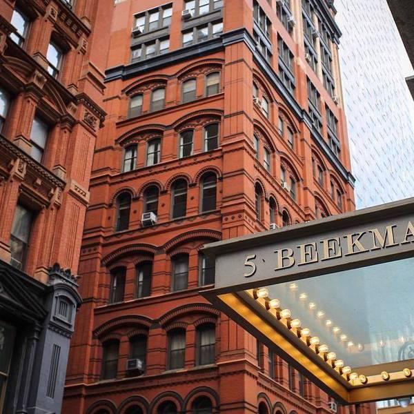 The Beekman, a Thompson Hotel -45