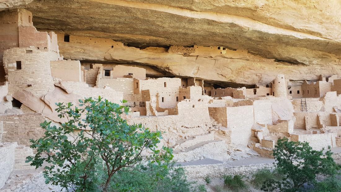 Mesa Verde National Park - Colorado - Doets Reizen