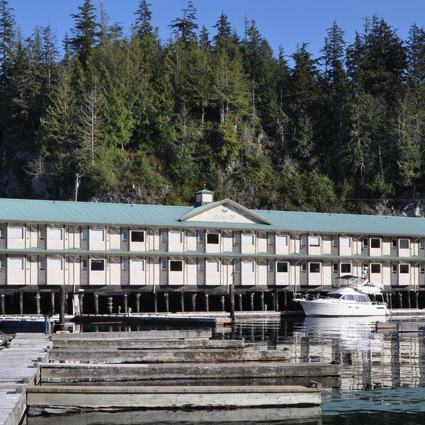 Dockside 29 Suites - 1