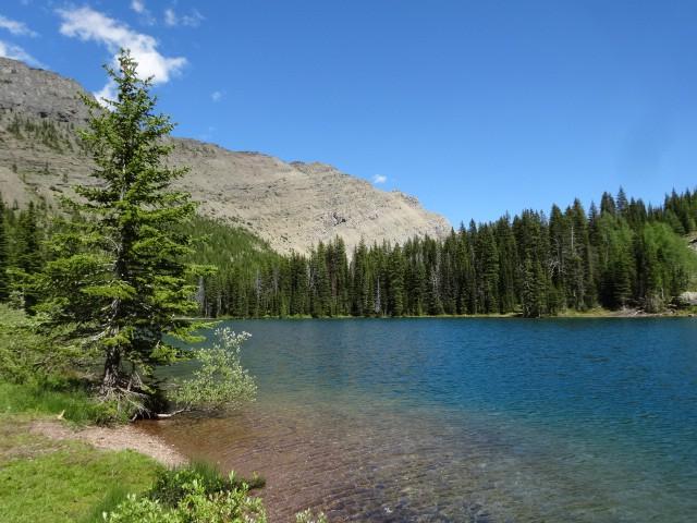 Waterton Lakes NP Alberta