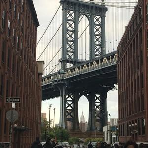 MOMA, Brooklyn, vieze pizza - Dag 4 - Foto