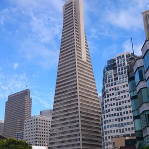 San Fransisco - Dag 23 - Foto