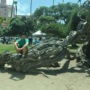 San Diego - Dag 15 - Foto