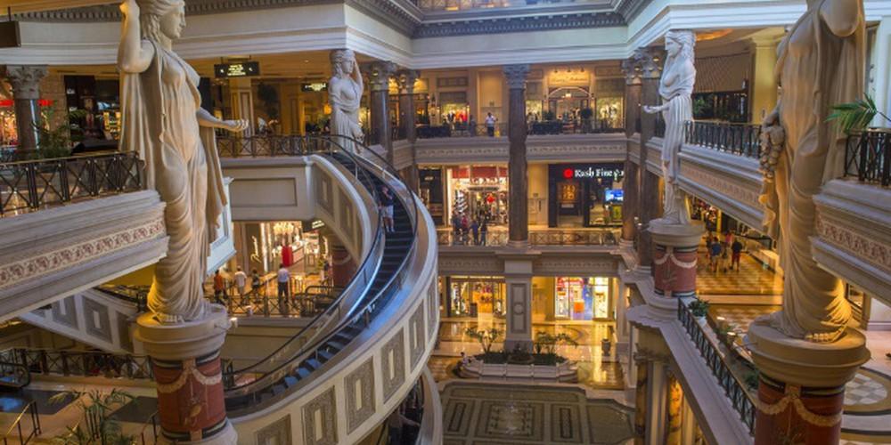 Shoppen Las Vegas - Nevada - Doets Reizen
