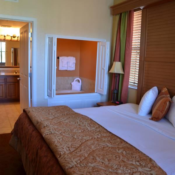 Floridays Resort - kamer