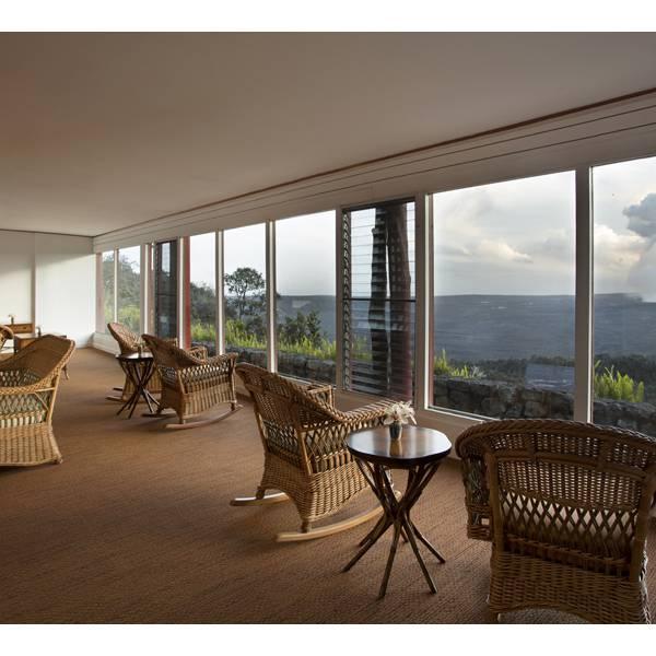 Volcano House Lounge