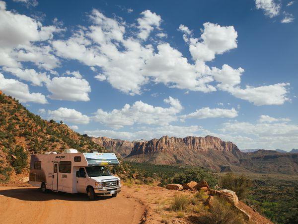 Cruise America - Camper huren Amerika -Camperreis - Doets Reizen