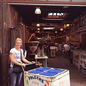Soho, China town, Max Verstappen - Dag 3 - Foto