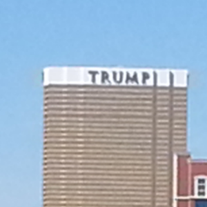 20 naar en 21 in Las Vegas - Dag 20 - Foto