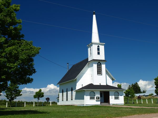 Prince Edward Island - Canada - Doets Reizen