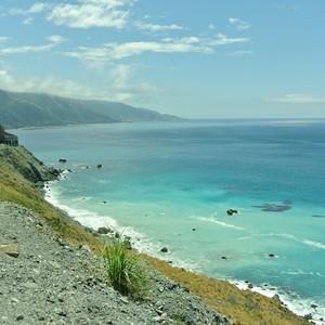 Highway one - Santa Barbara - Dag 13 - Foto