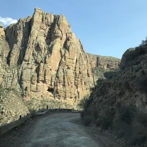 Apache trail - Dag 13 - Foto