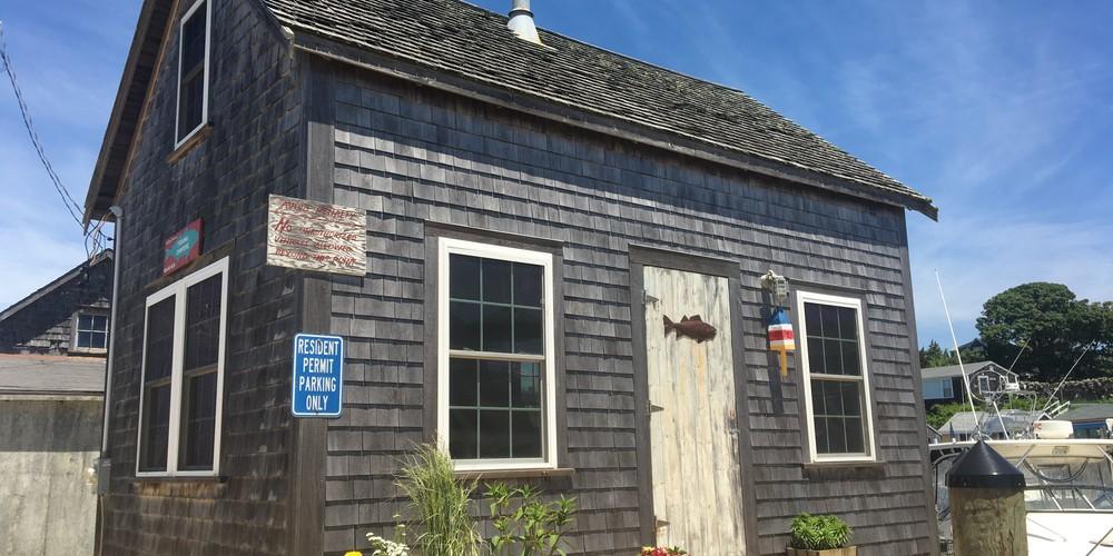 Martha's Vineyard - Massachusetts - Doets Reizen