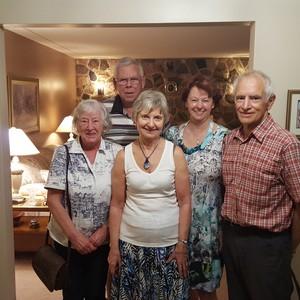 Familiebezoek - Dag 3 - Foto