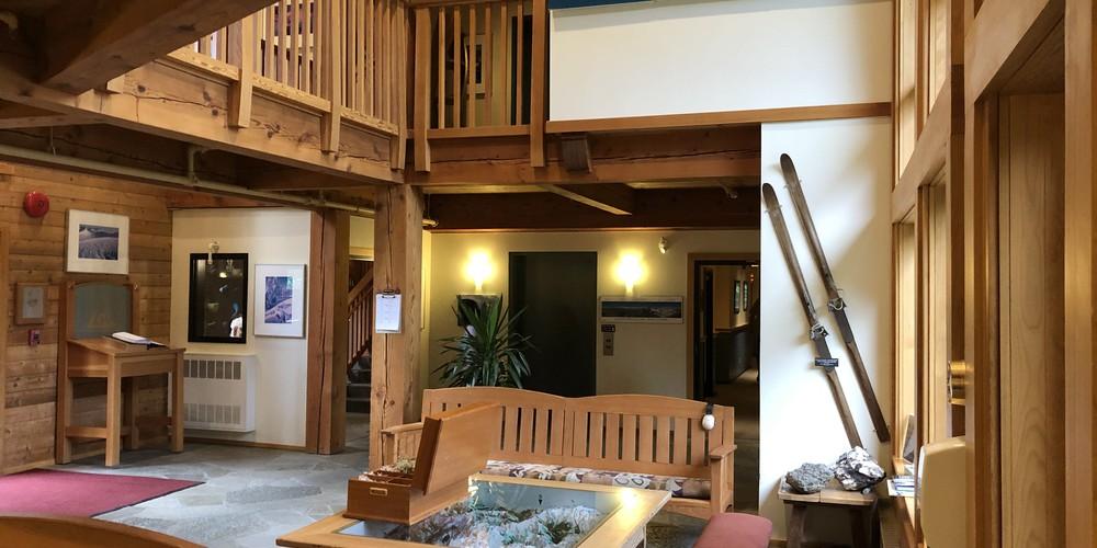 CMH Bugaboos Lodge - British Columbia - Canada - Doets Reizen