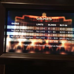 Een hele dag Las Vegas! - Dag 17 - Foto