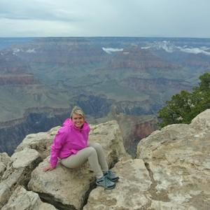 Grand Canyon - Dag 21 - Foto