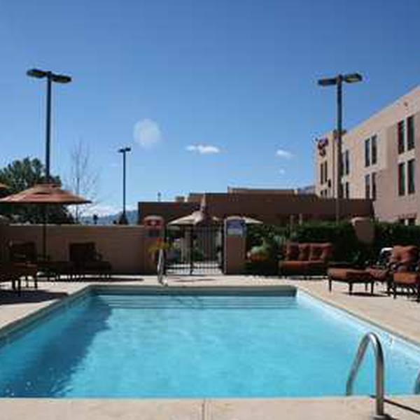 Grand Vista Hotel - pool