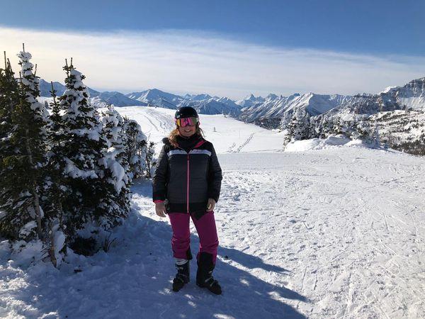 Skien Banff
