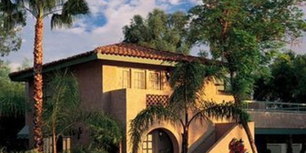 Point Hilton Squaw Peak Hotel - Phoenix - Arizona - Doets Reizen