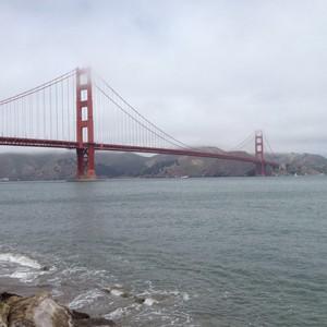 2e dag in San Francisco - Dag 2 - Foto