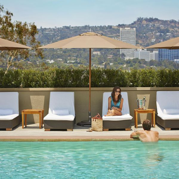 Viceroy L'Ermitage Beverly Hills - Pool