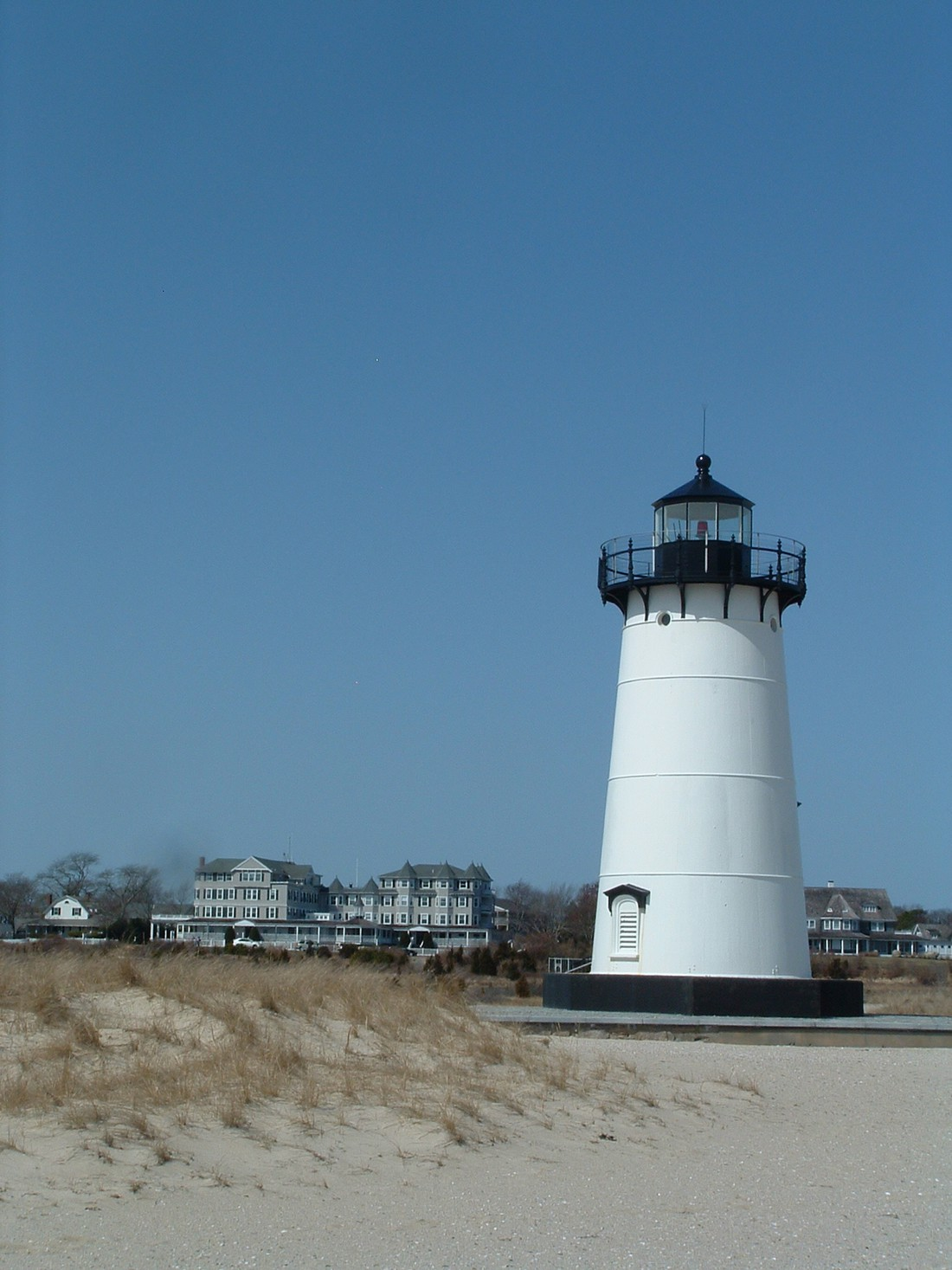 Cape Cod, Massachussetts