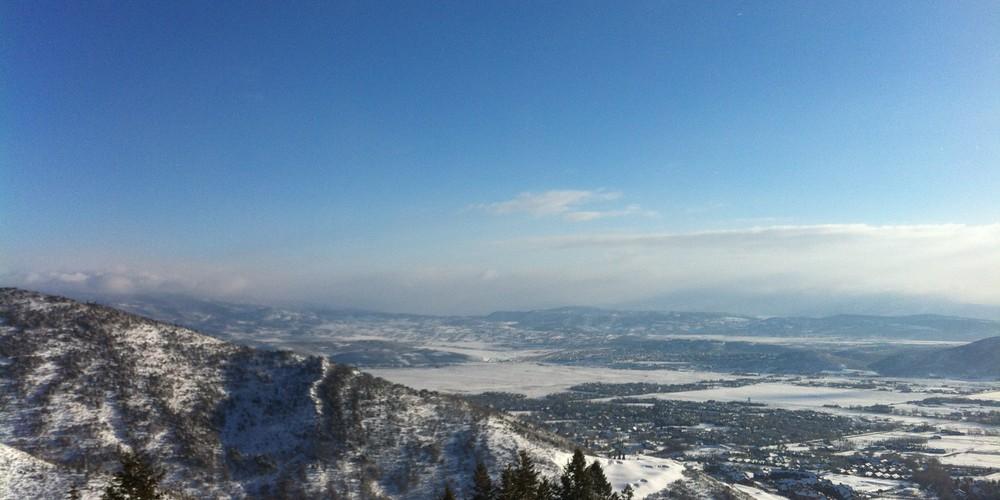 Wintersport - Canyons Ski Resort - Utah - Amerika - Doets Reizen