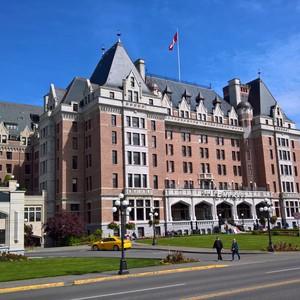 Vancouver - Victoria - Dag 3 - Foto