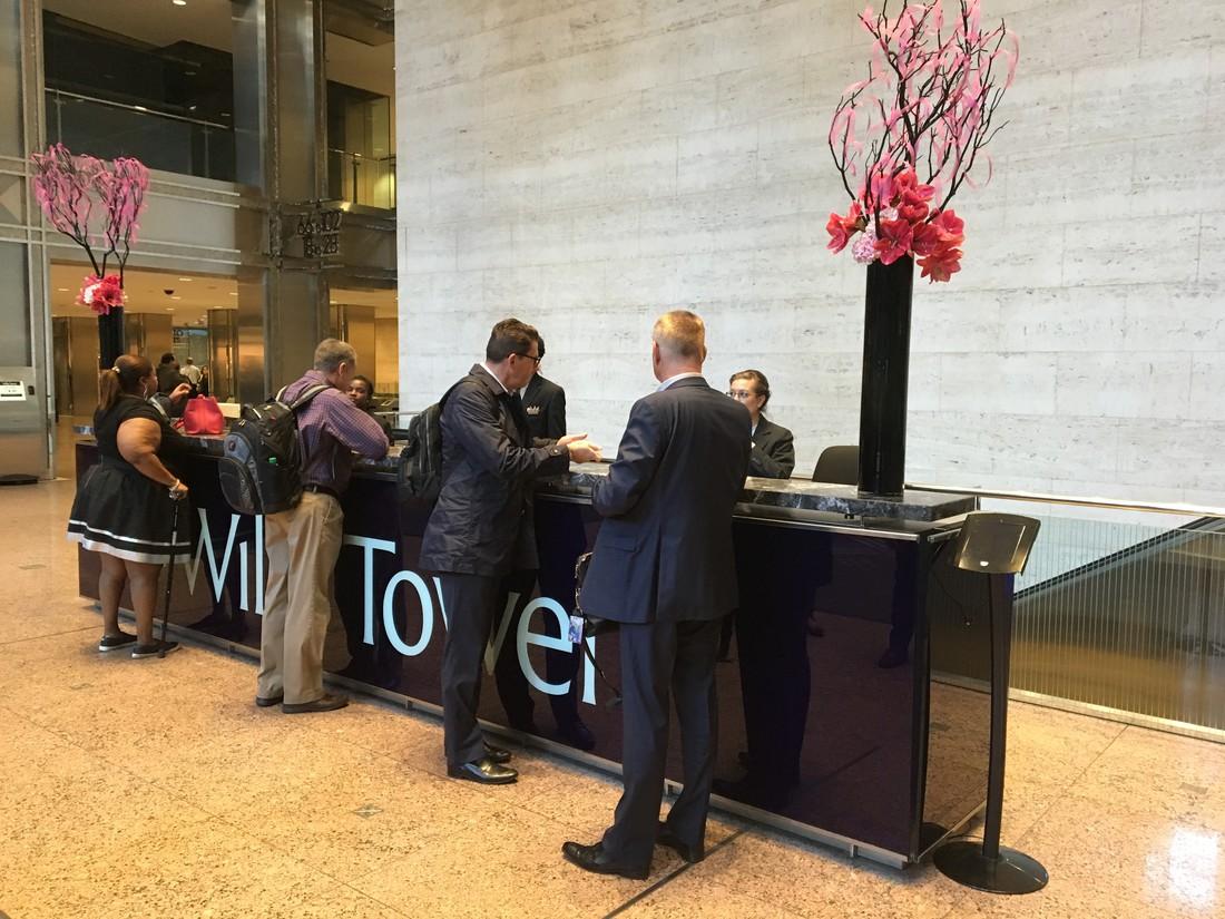 Doets Reizen - Altijd op de eerste rij, Very VIP