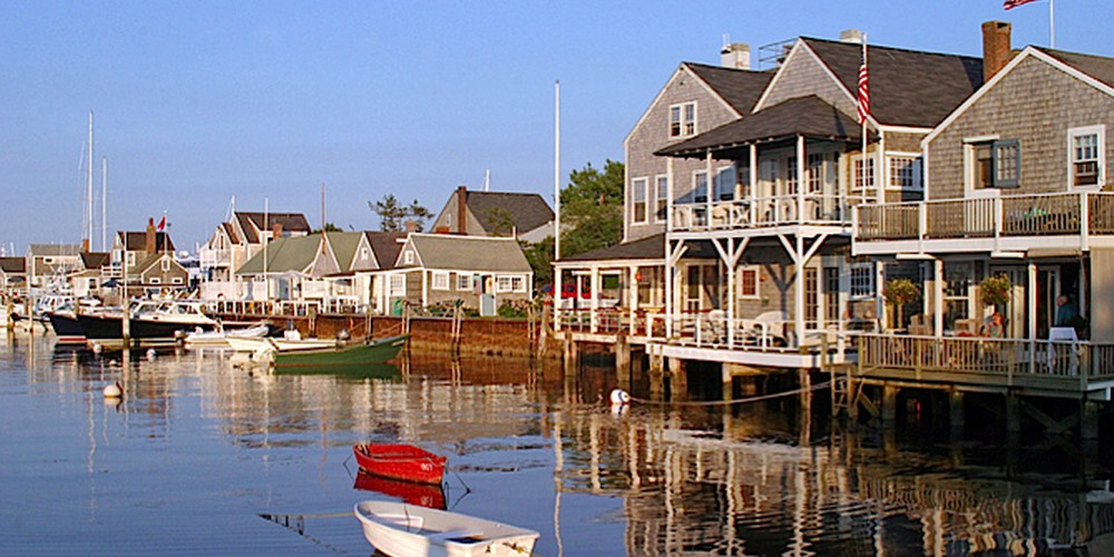 Nantucket - Massachusetts - Doets Reizen