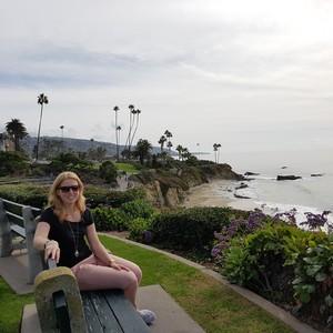 Van LA naar San Diego - Dag 3 - Foto