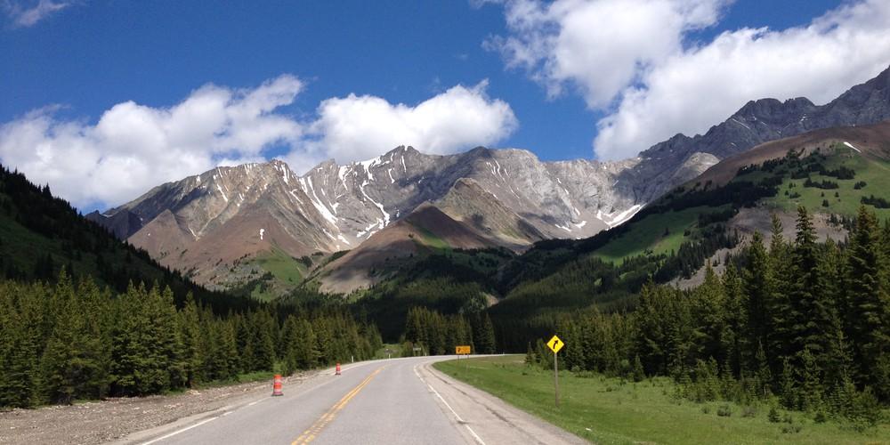 Kananaskis - Alberta - Canada - Doets Reizen