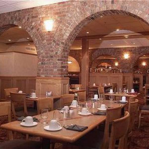 Holiday Inn Great Falls - restaurant