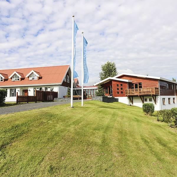 Fosshotel Hekla -