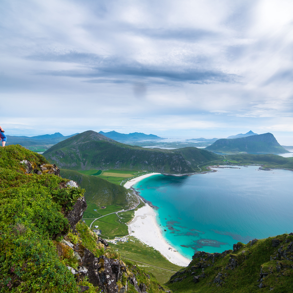 Lofoten - Doets Reizen - Vakantie Noorwegen - VisitNorway