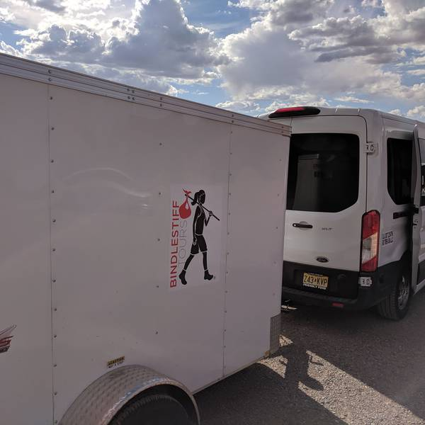 Bindlestiff Groepsreizen - Nevada - Amerika - Doets Reizen